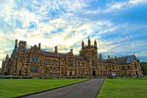 Syarat Kuliah di Sydney University Perth, Australia