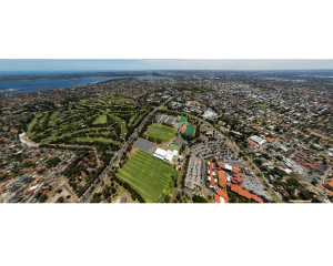 Kuliah S1 Jurusan International Relation di Australia, Curtin University Perth