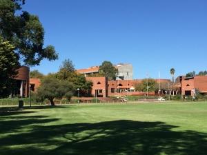 Akomodasi Curtin University Perth, Australia
